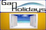 GAN HOLIDAYS l'agenzia viaggi convenzionata FPCGIL ARES 118, Entra e vedi le  offerte.