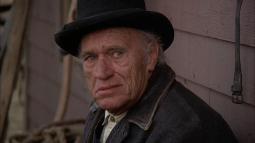 Robert J. Wilke One of Wilke s best roles was