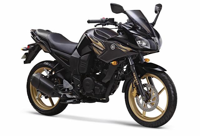 Kumpulan Foto Yamaha Fazer 250 HD Wallpapers Terbaru