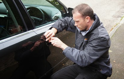 Locked out of car? Follow our tips and advice.