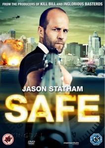 Safe – Koruyucu filmini Türkçe Dublaj izle