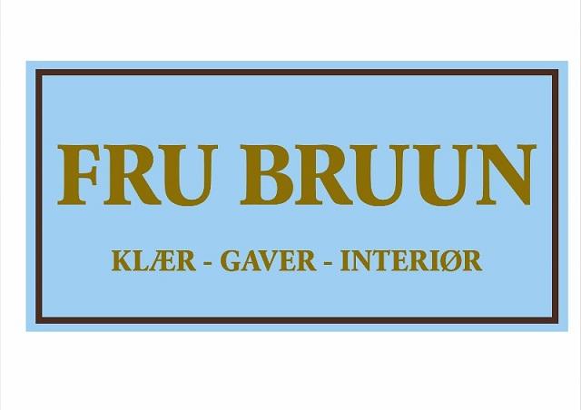 Fru Bruun