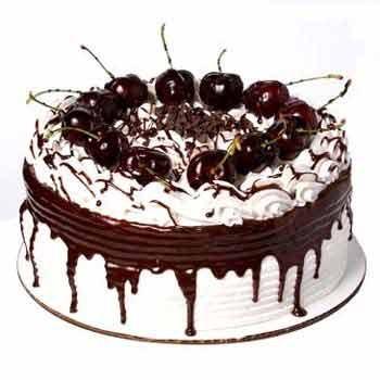 Resep Black Forest Cake