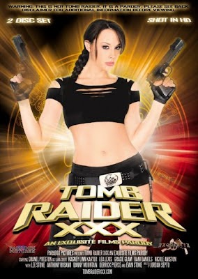 Tomb Raider XXX (2001)