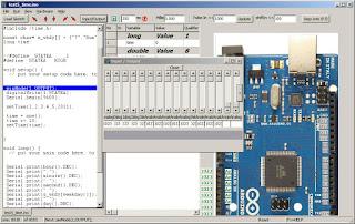 Simulador para Arduino