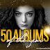 """""""2014: The Year In Music"""": Conoce los 50 mejores álbumes del año!"""