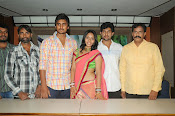 Tholi Sandhya Velalo movie Press meet-thumbnail-10