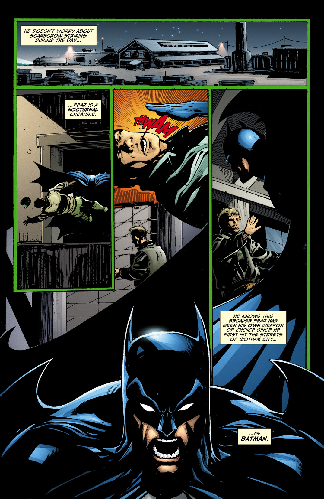 Detective Comics (1937) Issue #835 Page 16