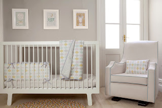 Olli Ella | Nursery Bedding