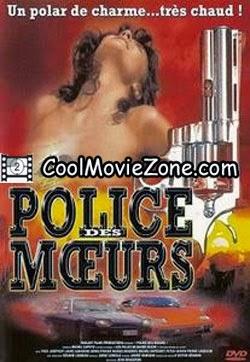 Police des moeurs: Les filles de Saint Tropez (1987)