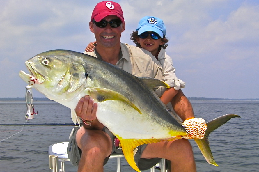 hilton head fishing with off the hook fishing charters