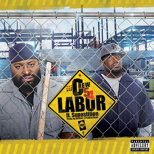 Crew 54 - Labor