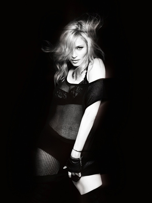Madonna - M.D.N.A | Photoshoot