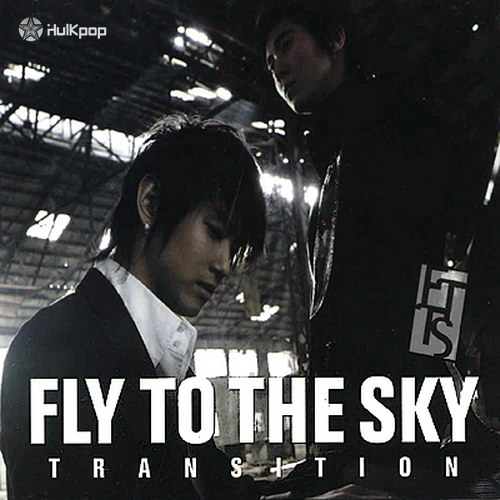 FLY TO THE SKY – Transition (Repackage) – The 6nd Album