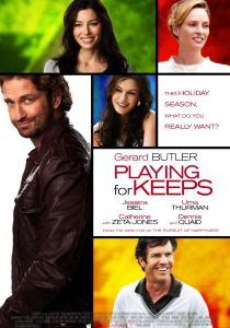 watch PLAYING FOR KEEPS 2012 movie streaming online free Playing for Keeps 2012 movie free no surveys no registration movies streams posters
