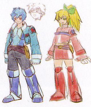 Diseños sobre el Megaman de SFXT Sfxtmm11