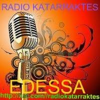 RADIOKATARRAKTES EDESSA