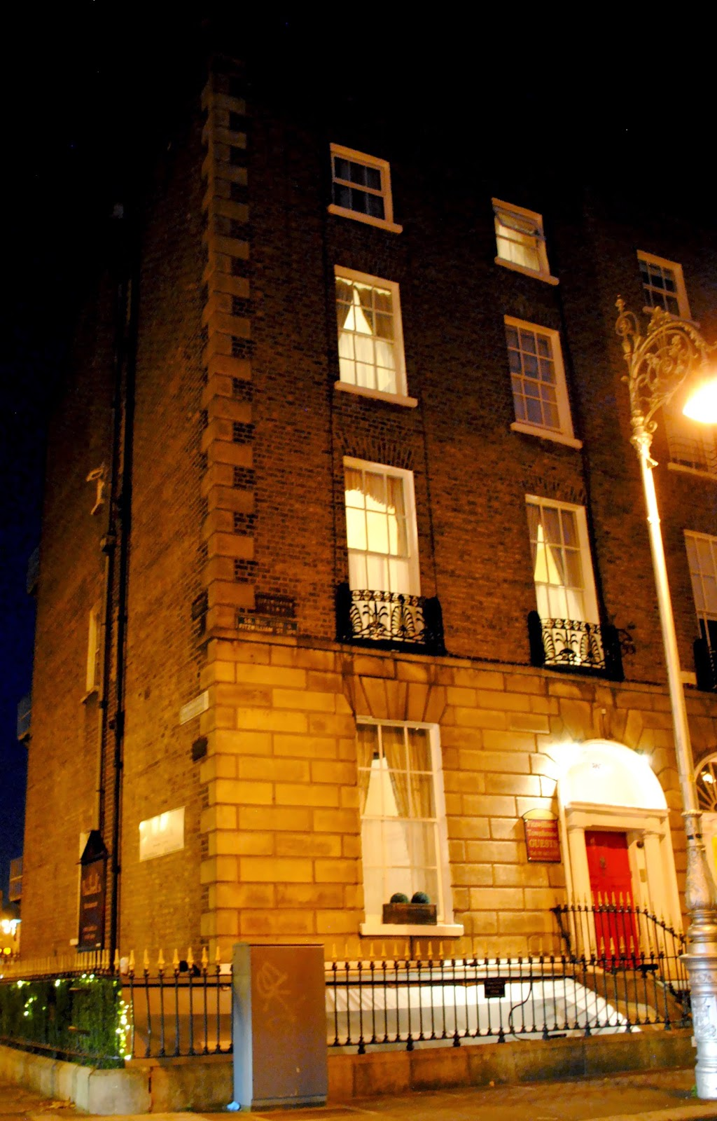 Bed and Breakfast Dublin