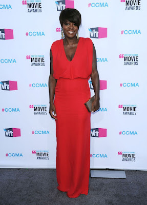 Viola Davis - Critics' Choice Awards