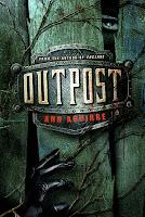 Outpost Ann Aguirre