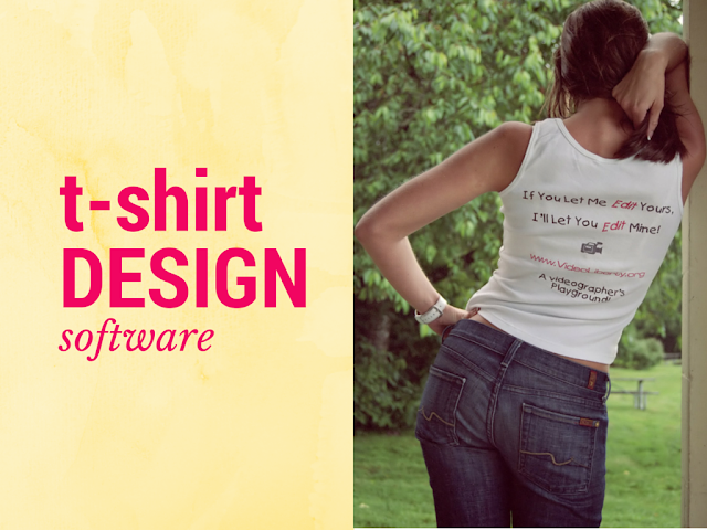 How to choose t shirt design software 10 tips fromdev for T shirt printing design software