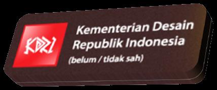Design Baju Tahanan KPK
