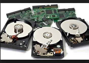 Hard Disk ke part or prkar kya hai