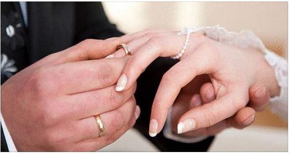 باحثون: هذا أفضل سنّ للزواج الناجح
