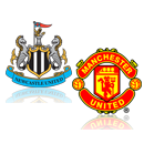Newcastle United - Manchester United