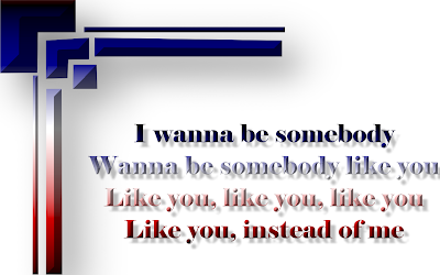 Metabolism - The Strokes Song Lyric Quote in Text Image