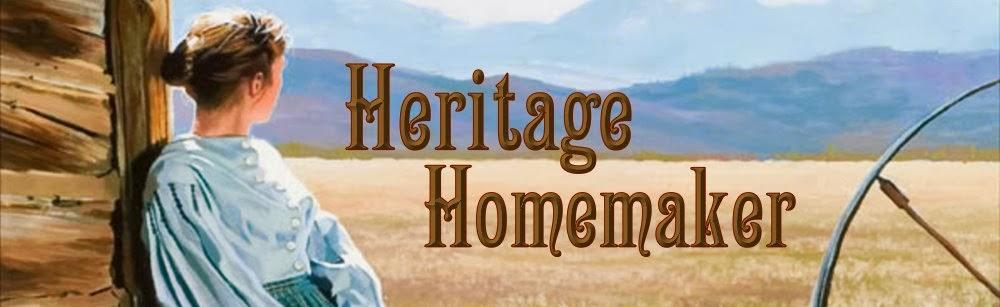 Heritage Homemaker