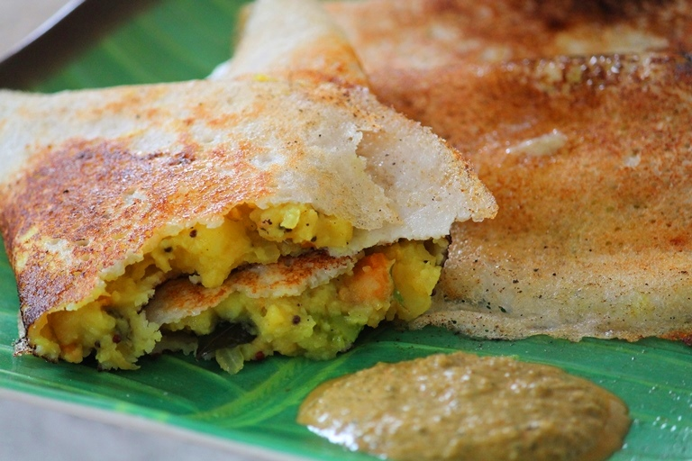 South indian masala dosa recipe potato masala dosa recipe yummy south indian masala dosa recipe potato masala dosa recipe forumfinder Gallery