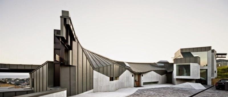 Casa topogr fica en llavaneres mias arquitectes blog y - Casa en llavaneres ...