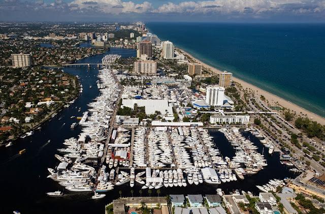 Fort Lauderdale Boatshow
