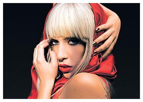 lady gaga judas hairstyles. hairstyles Lady Gaga#39;s