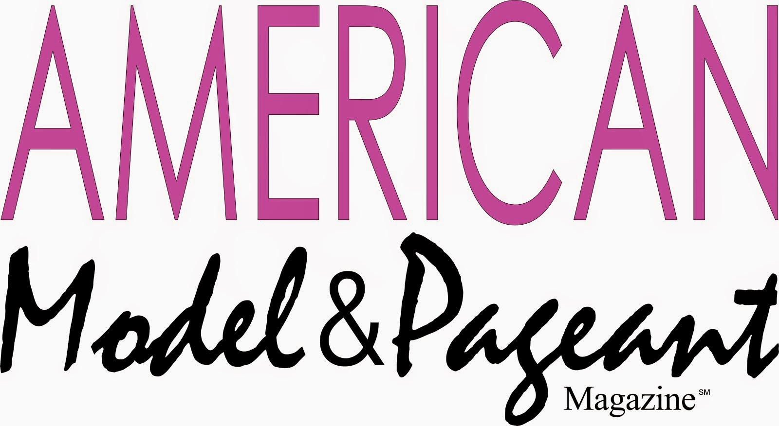 American Model & Pageant Magazine