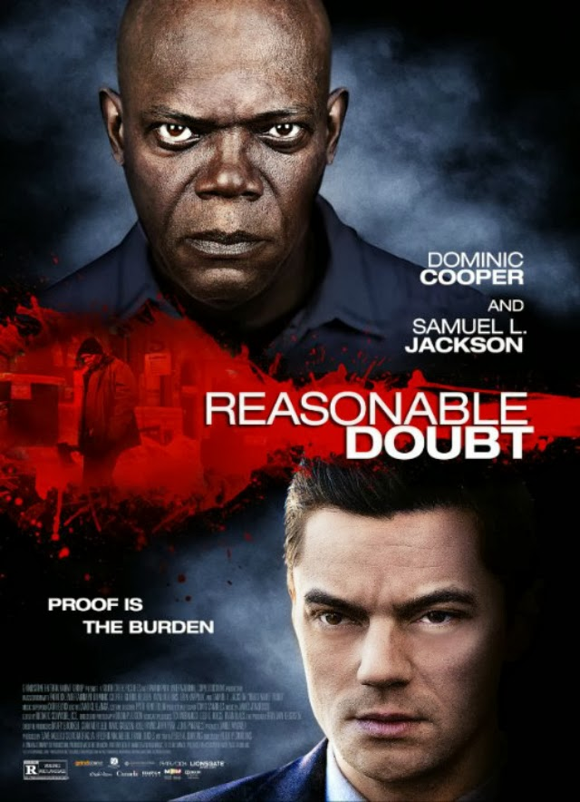 La película Reasonable Doubt