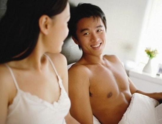 Em chưa quan hệ tình dục thực sự, vẫn còn trong trắng, liệu có thai hay không? (Ảnh minh họa)