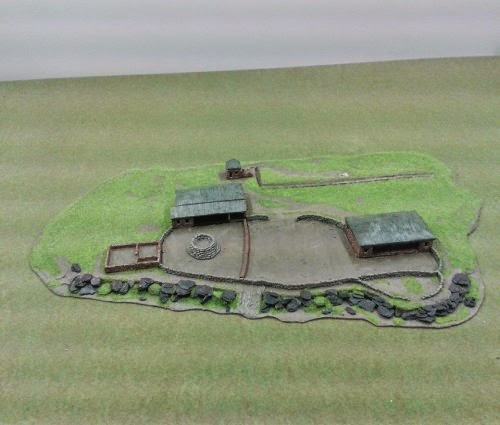 Making Rorkes Drift Base Picture 27