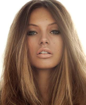 GET: Light Ash Brown Hair