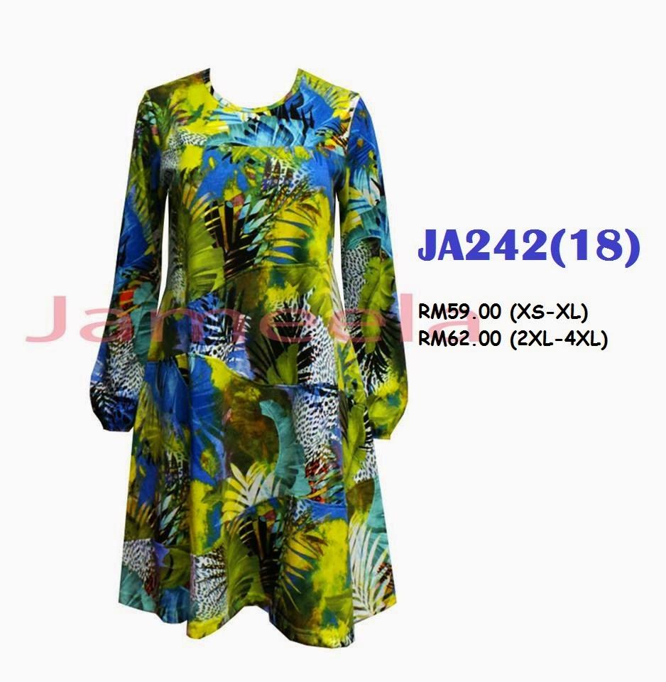 T-shirt-Muslimah-Jameela-JA242(18)