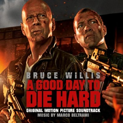 Quick Review: A Good Day To Die Hard