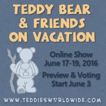 Участвовала в Международном Тедди онлайн-шоу