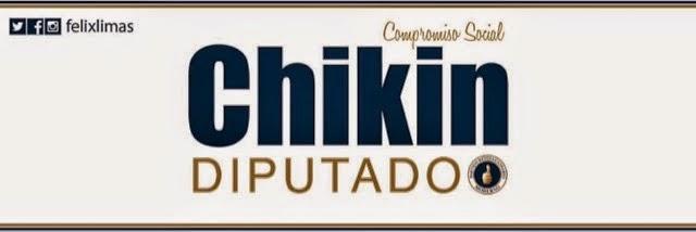 Chikin Limas Diputado!
