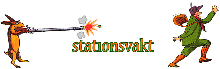 stationsvakt