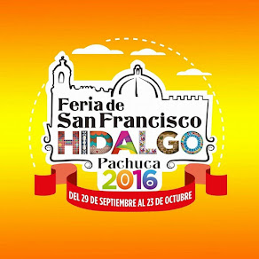 Feria Pachuca Hidalgo 2016