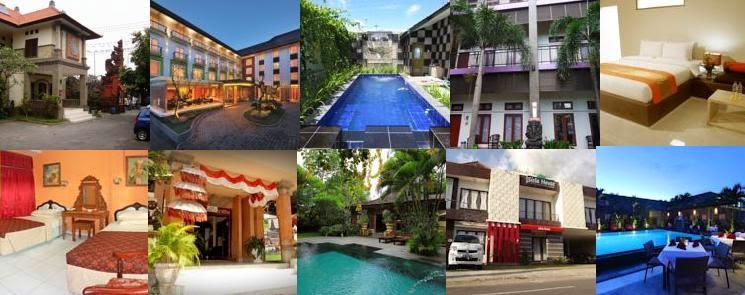 Hotel Yang Dekat Dengan Universitas Udayana Jarak 2 KM