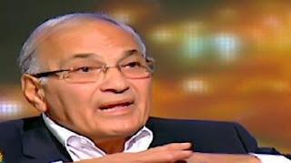 """صحيفة """"الشروق"""" : دولة الإمارات العربية المتحدة  تدرس تسليم الفريق احمد شفيق لمصر"""