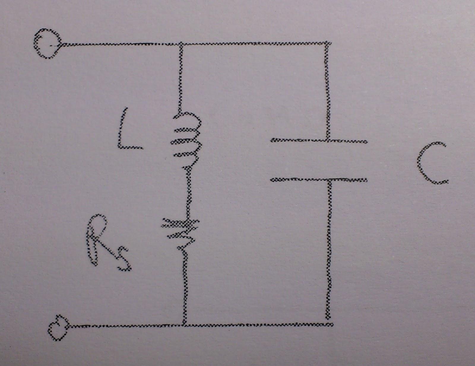 Circuito Rl : Me salva rlc circuito rl exemplo i eletrotécnico