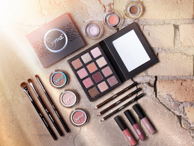Sigma Beauty Enlight Collection